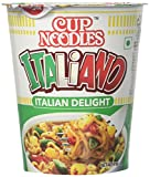Top Ramen Cup Noodles Italiano, 70g