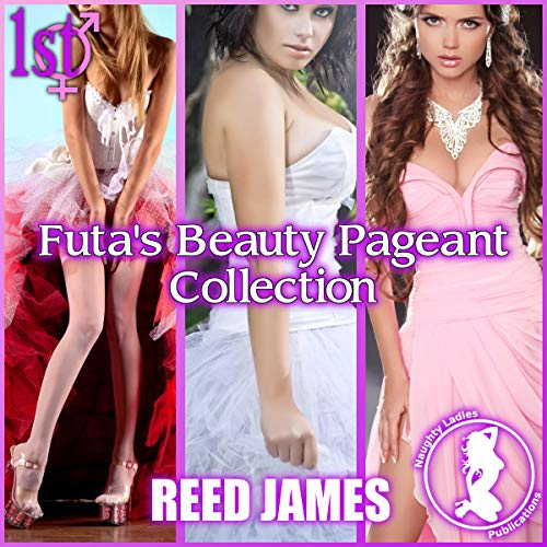 Futa's Beauty Pageant Collection audiobook cover art