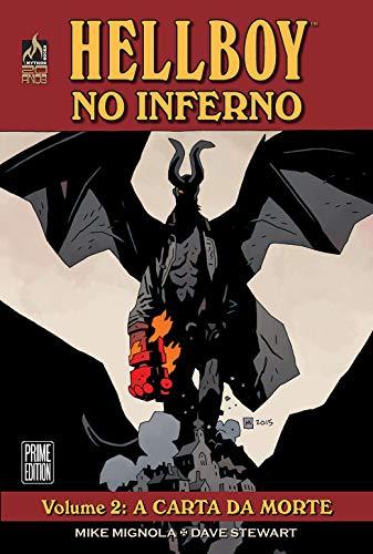 Hellboy no inferno - volume 02