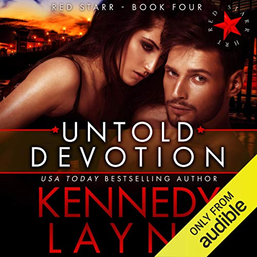 Untold Devotion Titelbild