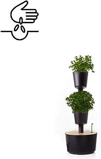 Amazon.es: hidroponico - Recipientes para plantas y accesorios ...