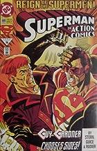 Superman #688 (July 1993, Reign of the Supermen!)