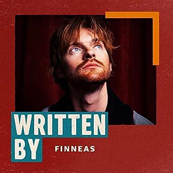 Written By FINNEAS