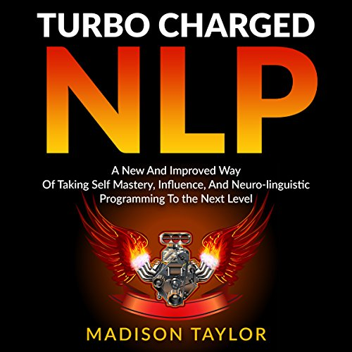 Turbo Charged NLP cover art