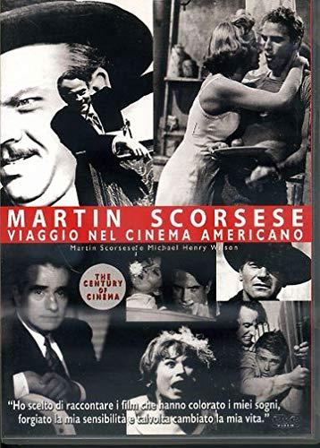 Martin Scorsese Viaggio Nel Cinema