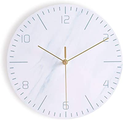 Amazon Com Evursua 24 Inch Large Metal Wall Clock Industrial Wall Art Decor Clocks Silent Battery Operated Solid Iron Skeleton Big Roman Numerals Antique Style Kitchen Dining