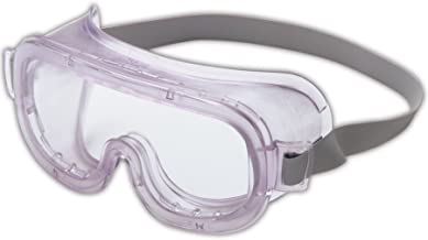 Uvex Classic Safety Goggles, Indirect Vent