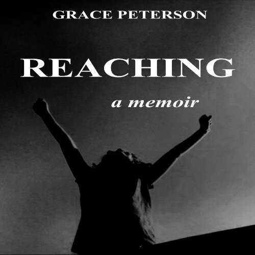 Reaching audiobook cover art