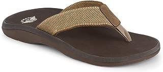 dockers Men's Skipper Flip-Flop Sandal Shoe