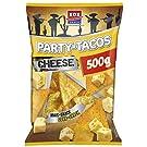 XOX Party Tacos Nacho Cheese (1 x 500 g)