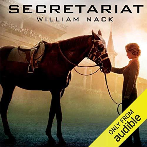 Secretariat Audiobook By William Nack cover art