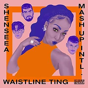 Waistline Ting (feat. Shenseea)
