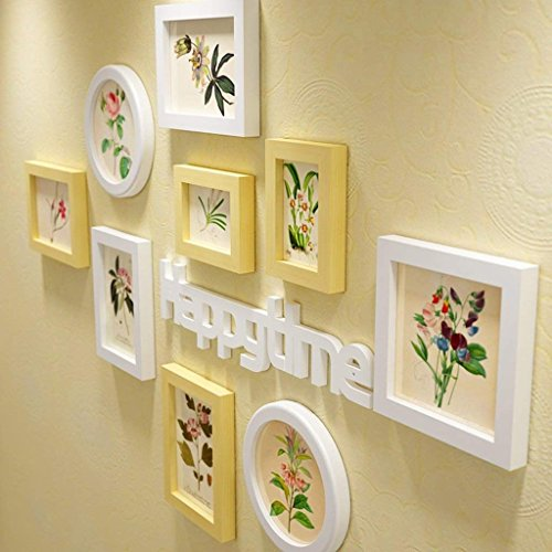 GST Foto-Rahmen-Wand Foto...