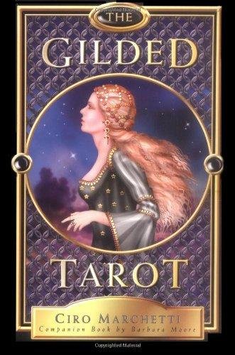 The Gilded Tarot Deck
