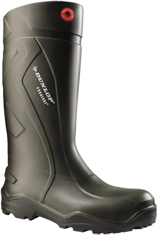 Dunlop S1 Gummistiefel Purofort plus DUD760943 Herren Stiefel