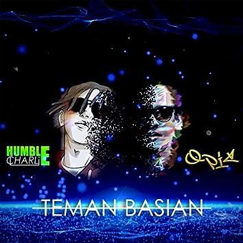Teman Basian (feat. Opie Krisna)