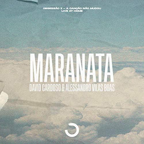 ONE-Sounds, David Cardoso & Alessandro Vilas Boas