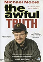 Michael Moore- The Awful Truth -The Complete First Season (DVD BOXSET)
