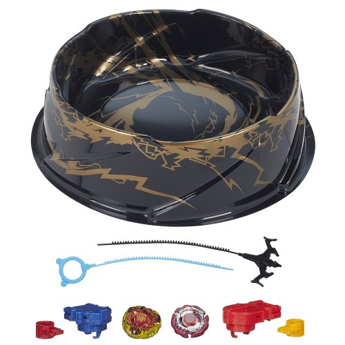 Beyblade Super Vortex Battle Set(Discontinued by manufacturer)