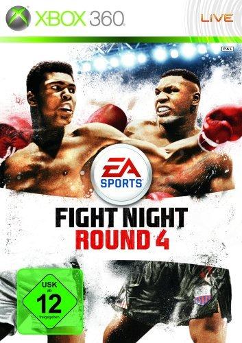 Fight Night Round 4 [Importación alemana]