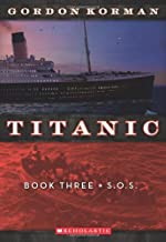 gordon korman titanic book 3