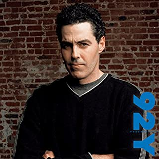 Adam Carolla: An Angry, Middle-Aged White Guy cover art