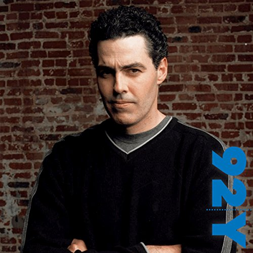 Adam Carolla: An Angry, Middle-Aged White Guy audiobook cover art