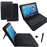 Qwertz Tastatur Tablet Tasche fürASUS ME581C-1B001A 8