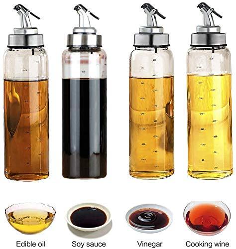 Nifogo Tapones y vertedores para aceite