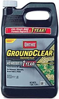 Ortho GroundClear Vegetation Killer Concentrate, 1-Gallon