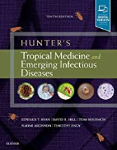 Hunter's Tropical Medicine and Emerging Infectious Diseases