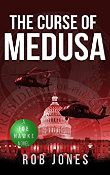 The Curse of Medusa (Joe Hawke Book 4) by [Rob Jones]