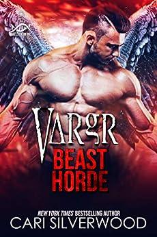 Vargr: Scifi Warrior Dystopian Romance (Beast Horde Book 1) by [Cari Silverwood]