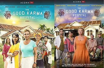 The Good Karma Hospital Series 1-2