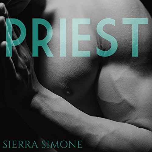 Couverture de Priest: A Love Story