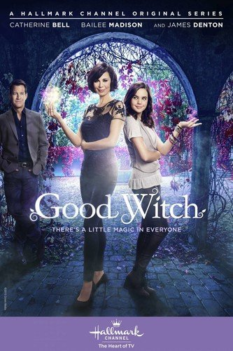 Good Witch Season 3 Finale The Words To The Wedding Poem