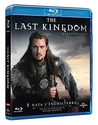 The Last Kingdom St.1 (Box 4 Br)