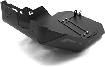 AltRider AT16-2-1200 Skid Plate for the Honda CRF1000L Africa Twin - Black