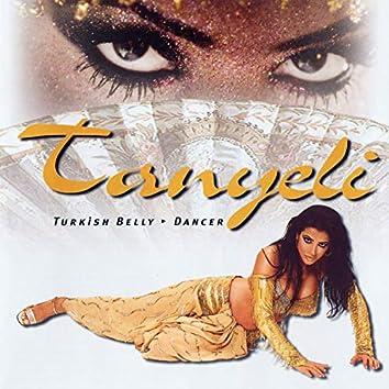Tanyeli (Turkish Belly Dancer)