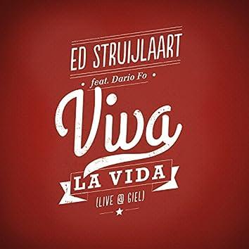 Viva La Vida (Live @ GIEL)