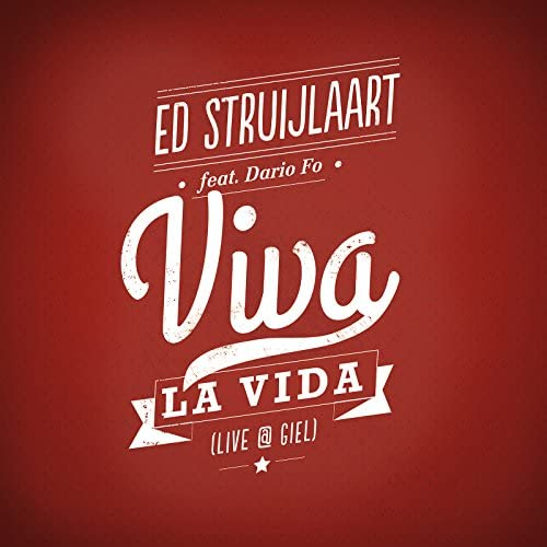 Ed Struijlaart feat. Dario Fo