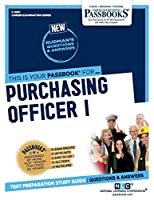 Purchasing Officer I (Career Examination)
