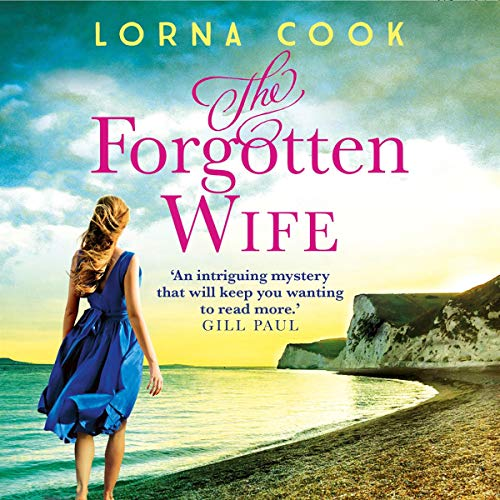 The Forgotten Wife audiobook cover art
