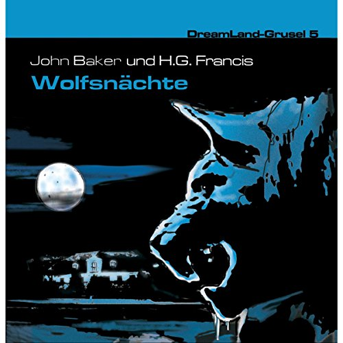 Page de couverture de Wolfsnächte