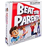 Spin Master Games - Beat The Parents Board Game