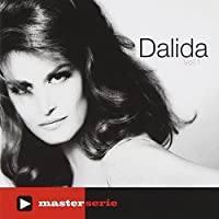 Master Serie Vol.1 by Dalida