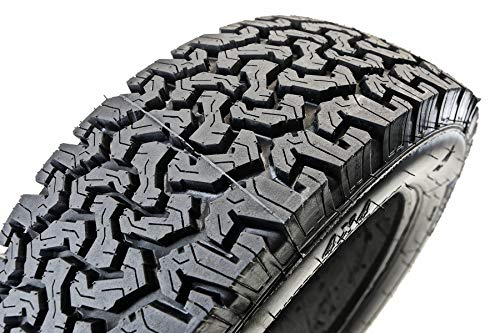 Tyre 215/65 R16 BF KO2 105S 4x4 All Terrain AT SUV M+S 3PMSF