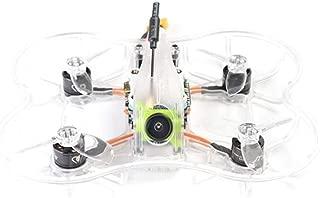 DIATONE GT R239 90mm 3S PNP 2 Inch Indoor FPV Racing Drone Quadcopter with F405 Mini FC RunCam Micro Swift Camera TX200 VTX (25A ESC Transparent)