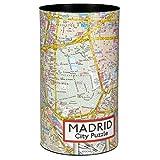 Madrid City puzzle 500 Teile, 48 x 36 cm