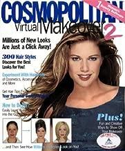 cosmopolitan virtual makeover